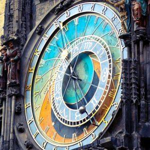 Ректфикация - откриване на точен час на раждане, чрез астрология