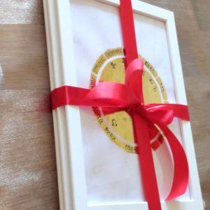 Ръчно изработен Златен Астро комплект за подарък